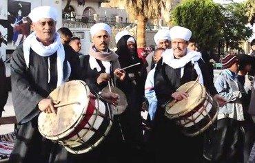 Luxor chosen as 2016 world tourism capital