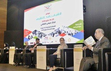 مؤتمر للشباب البحريني يوصي بمحاربة التطرف