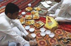 السعودية تنظم أموال التبرعات خلال رمضان