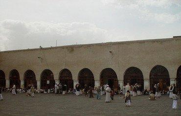 صنعاء تشدد التدابير الأمنية خلال رمضان