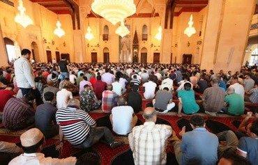 Les prédicateurs libanais promeuvent l'islam modéré