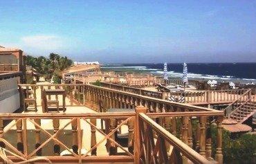 Terrorism concerns slow Sinai Ramadan tourism