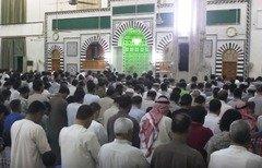 مخالفت روحانیون مسلمان با ممنوعیت نماز تراویح از سوی داعش