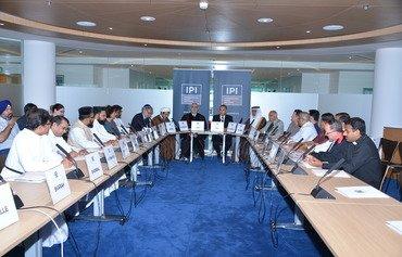 Les dirigeants interconfessionnels jeûnent pour la paix au Bahreïn
