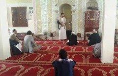 مساجد صنعاء تتصدى للتطرف خلال شهر رمضان