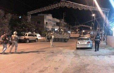 لبنان يجدد المعركة ضد الإرهاب بعد تفجيرات القاع
