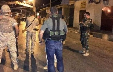 أهالي البقاع يتعاونون مع الجيش لصدّ داعش
