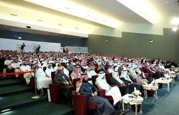 السعودية تعزز مواجهة الهجمات الإلكترونية ضد المتطرفين