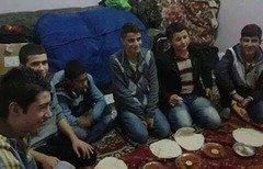 Les familles de Kobani inquiètes pour leurs proches détenus par l'EIIL