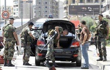 دخالت حزب الله در سوریه تروریسم داعش را به لبنان می آورد