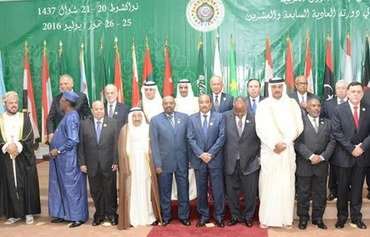 القمة العربية تشدد على التضامن في وجه التدخل الإيراني