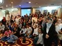 Arab youth harness technology to fight extremism