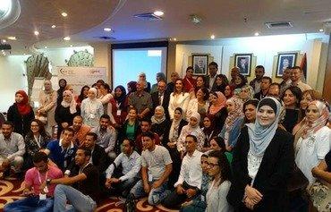 الشباب العربي يسخر التكنولوجيا لمكافحة التطرف