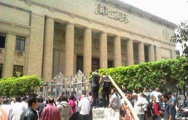 محاكم مصر تلاحق خلايا داعش وفق قانون مكافحة الإرهاب