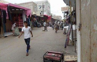 Yemeni forces succeeding against al-Qaeda in Abyan