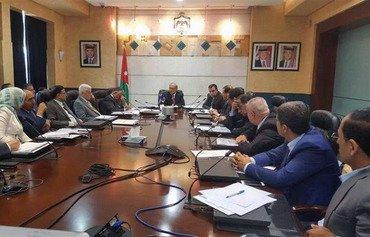 قرض من صندوق النقد الدولي لمساعدة الأردن على مواجهة أزمة اللاجئين