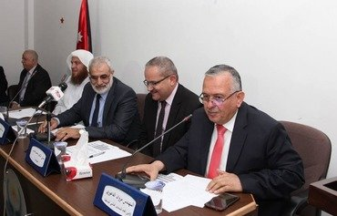 علماء الأردن يشددون على ضرورة التصدي الدولي للإرهاب