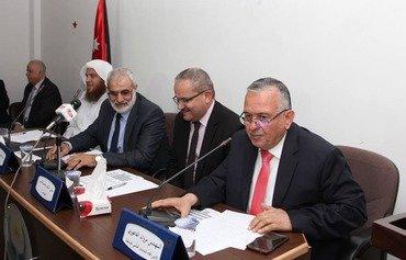 Jordan scholars stress need for international response to terrorism