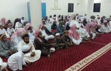 علماء السعودية يشددون على الفتاوى المتعلقة بالارهاب
