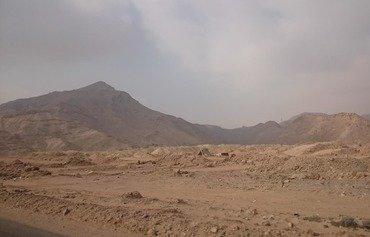 داعش تستخرج ألغام الحرب العالمية الثانية تحت حصارها في سيناء