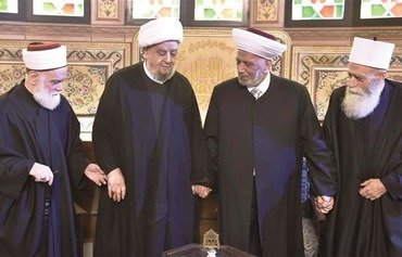 رجال دين لبنانيون: الحوار سيحد من التوتر الطائفي