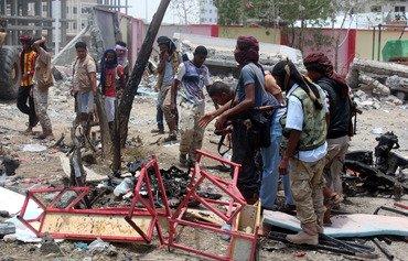 خبراء: لا مستقبل لداعش في ظل طبيعة المجتمع اليمني