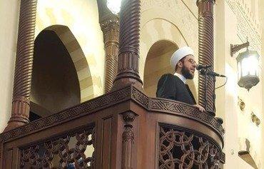 العيد في لبنان يعلو فوق الخلافات الطائفية