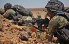 لبنان يعزّز الأمن على طول الحدود مع سوريا