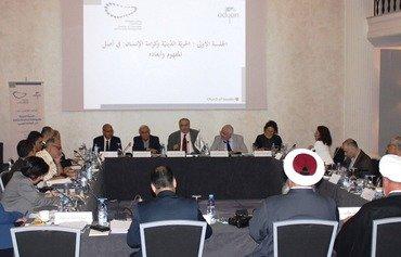 مؤتمر إقليمي يسلط الضوء على ضرورة تعزيز التعددية الدينية