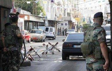 عناصر داعش يهربون من عين الحلوة ويبايعون فتح الشام