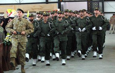 حزب الله: أداة إيرانية للتوسع في لبنان