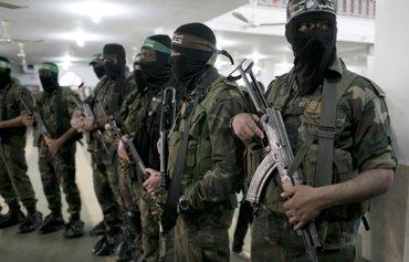 حركة حماس تنفذ مخطط إيران لتوسيع سيطرتها في سوريا