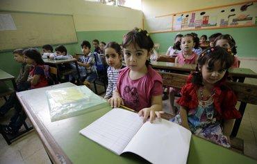 المعلمون العرب يحثون على الإصلاح للقضاء على التطرف