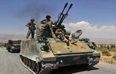 التوقيفات الأخيرة تسلط الضوء على نجاح حملة الجيش اللبناني لمكافحة الإرهاب