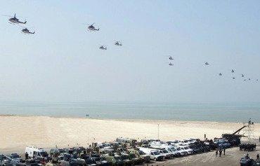 البحرين تحتضن عمليات تمرين مشترك لتعزيز أمن الخليج