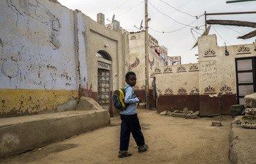 المصريون يدعون إلى توحيد جهود مكافحة الارهاب