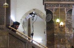 Un discours d'al-Baghdadi présage de l'effondrement de l'EIIL