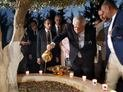Jordanians commemorate Amman bombings