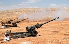 لبنان يضبط حدوده بوجه انسحاب مقاتلي داعش