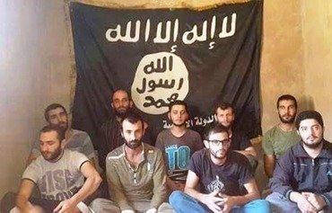 الجنود اللبنانييون المخطوفون قد يكونون محتجزين في الرقة