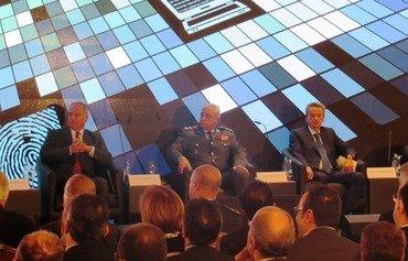 مصرفيون وأمنيون في لبنان يتعهدون بمكافحة الجريمة الإلكترونية