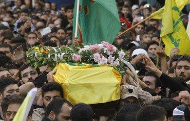 حزب الله دمية بيد النظام السوري في المراحل الأخيرة من معركة حلب