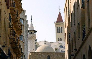 مرجعيات دينية لبنانية تناصر التعايش السلمي
