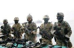 مناورات عسكرية مصرية أردنية مشتركة لتعزيز التعاون