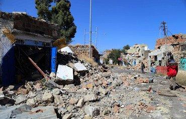 خبراء: إيران تسعى لإطالة أمد الحرب في اليمن