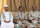 الجيش اليمني يستعين بالعلماء في حضرموت لمواجهة التطرف