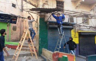 Lebanese youth organisations challenge extremism