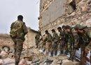 پشتیبانی شبه نظامیان عراقی مورد حمایت سپاه پاسداران انقلاب اسلامی ایران از رژیم سوریه