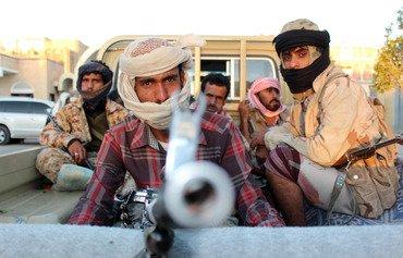دفع عجلة التقدم في محافظة شبوة اليمنية بعد طرد القاعدة