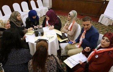 سازمان های غیر دولتی لبنانی برای جنگ با افراط گرایی متحد می شوند